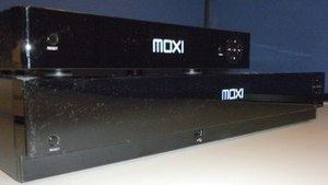 Moxi - Image: Moxi hd dvr mate