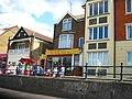 Mr Chips Fish Bar, Whitstable - geograph.org.uk - 1420624.jpg