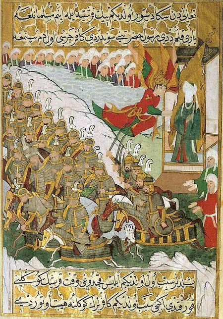 Pertempuran Badar