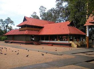Mullakkal Temple - Mullakkal Temple Alappuzha