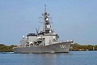 المارد الياباني يداعب التنين الصيني ...الحاملة  Izumo-class التي ليست حاملة !! - صفحة 4 200px-Murasame_class_destroyer