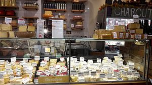 Murray's Cheese - Murray's Cheese shop