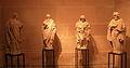 Musée départemental de l'Oise les 4 évangelistes.JPG