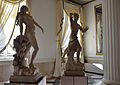 Museo Correr Canova Orfeo e Eurydice 03032015 2.jpg