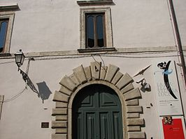 Palazzo del
