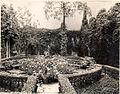 Museo del Romanticismo - Jardín 1950 - Jardín del Museo Romántico.jpg