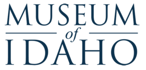 Museum of Idaho - Image: Museum of Idaho logo