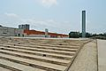 Museum of Independence with Independence Tower - Suhrawardy Udyan - Dhaka 2015-05-31 2144.JPG