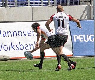 Mustafa Güngör Rugby player
