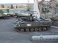 Muzeum protivzdušné obrany Bunkr Drnov 2018-10-11 18-31-32 Nikon JH (49275340557).jpg