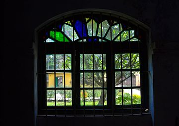 Mymensingh Museum Window view from inside.jpg