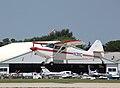 N311C 072510 AirVenture Landing.JPG