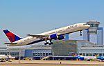 N530US Delta Air Lines Boeing 757-251 (cn 23845-188) (7375470762).jpg