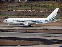 N767MW - B762 - Atlas Air