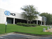 National Cash Register Corporation  NCR