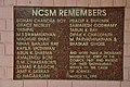 NCSM Remembers Plaque - Central Research and Training Laboratory - National Council of Science Museums Headquarters - Salt Lake City - Kolkata 2012-03-04 9229.JPG