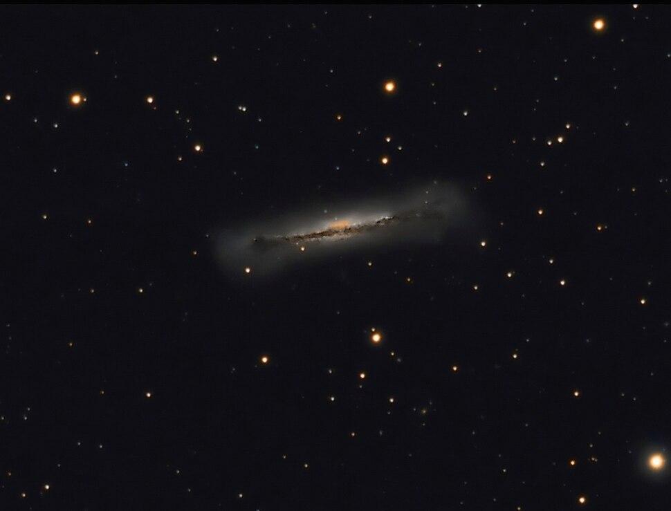 NGC3628HunterWilson