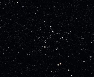 NGC 752 - NGC 752