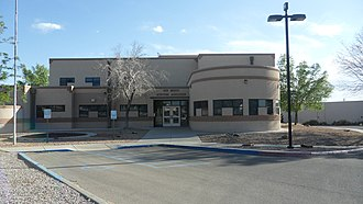 New Mexico Activities Association - Offices of the NMAA