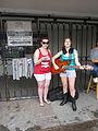 NOLA BP Oil Flood Protest Singers 2.JPG