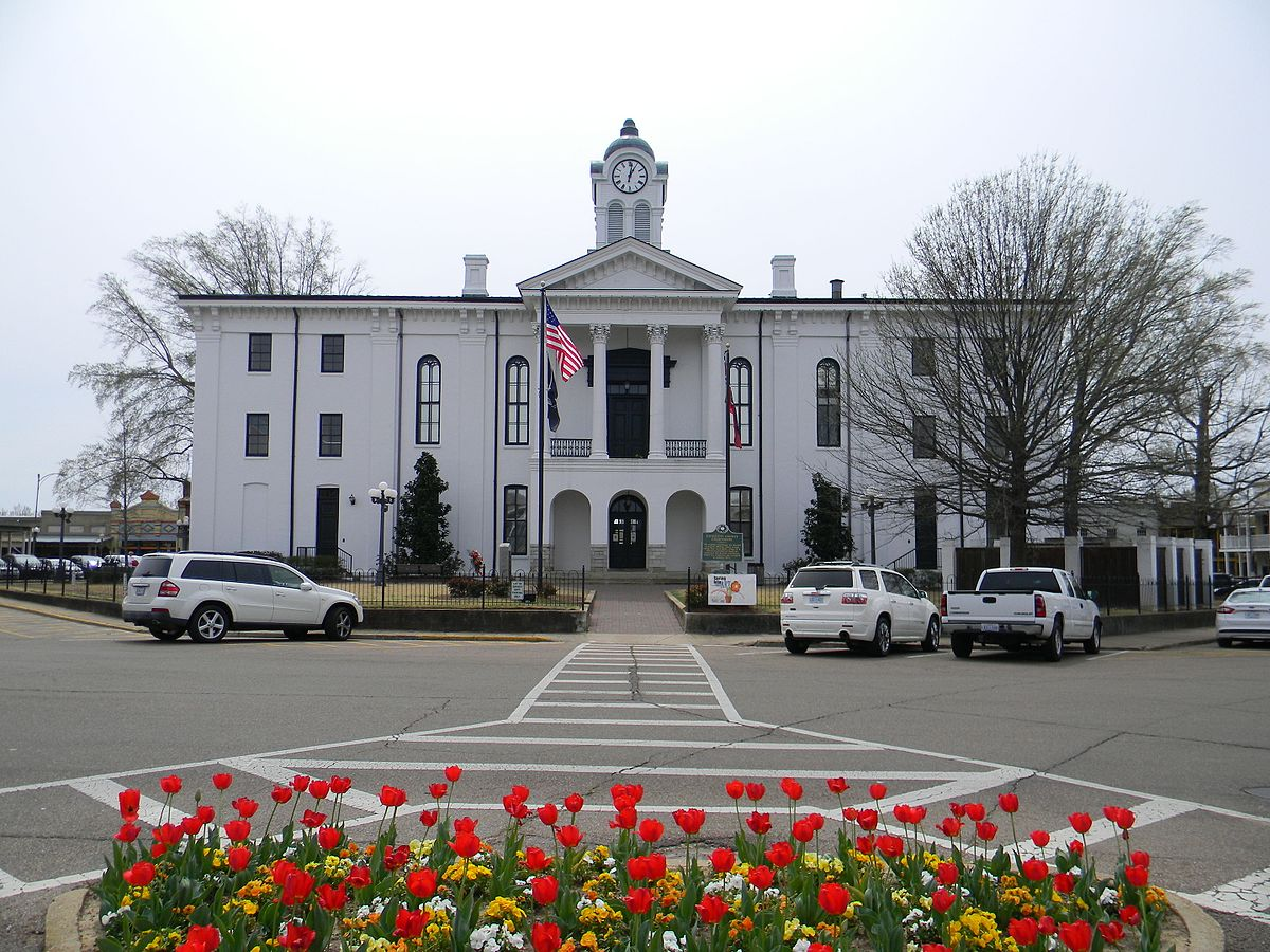 City Of Lafayette >> Oxford Courthouse Square Historic District - Wikipedia