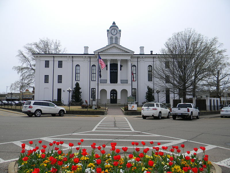 File:NRHP 77000791 Lafayette County Mississippi Courthouse North Facing.JPG