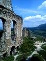 Na Považskom hrade - panoramio.jpg