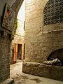 Nablus Old Town AlKhaan.jpg