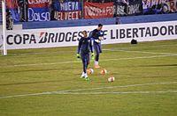 Nacional vs Boca Juniors, Libertadores 2016 042.JPG
