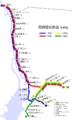 Nagasaki electric tramway map JA.png