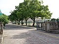 Nagoya-city Hokuryo Junior High School 130623.JPG
