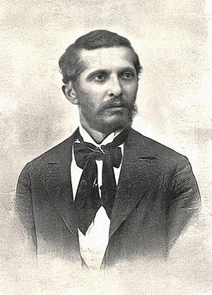 Naim Frashëri - Image: Naim Frashëri