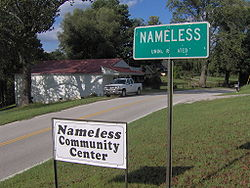Nameless, Tennessee