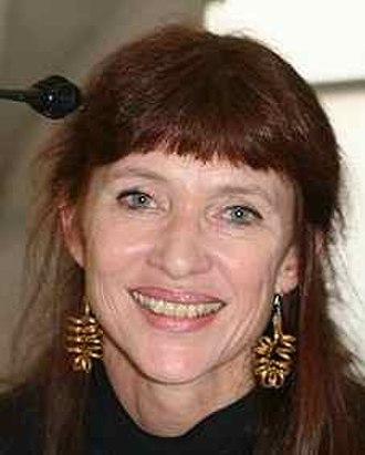 Prix Goncourt des Lycéens - Image: Nancy Huston redux