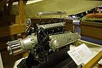 Napier Lion V engine at RAF Museum London Flickr 5315996319.jpg
