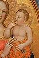Nardo di cione, madonna col bambino, 1350 ca. 03.jpg