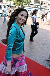 Natalia Bellami Nude Photos 6