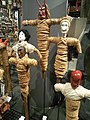 "National Museum of Ethnology, Osaka - Puppet theater figures ""Deku"" - Hakusan, Ishikawa pref. - Made in 1978.jpg"