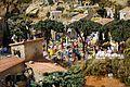 Nativity scene @ Eglise Saint-François-Xavier @ Paris (31413052202).jpg