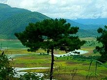 Shillong - Wikiquote
