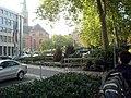 Near the back of Johanneskirche - panoramio.jpg
