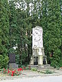 Nechvalín - pomník padlým.JPG