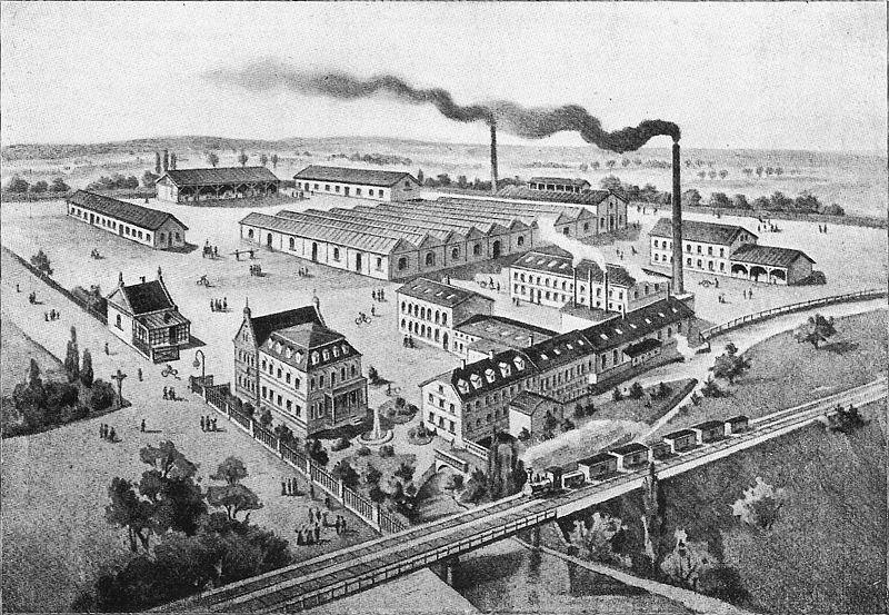 Archivo:Neckarsulm-NSU-Werke-1900.jpg