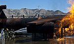 Nellis-Creech firefighters train with civilian counterparts 150327-F-JB386-466.jpg