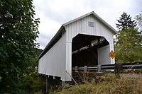 Nelson Mountain Covered Bridge (Greenleaf, Oregon).jpg