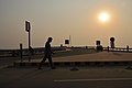 Netaji Bridge Over Kathajodi River - Ring Road - Cuttack 2018-01-26 0230.JPG