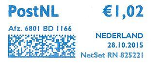 Netherlands stamp type SB4.jpg