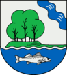 Coat of arms of Neversdorf