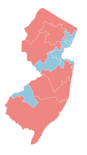 2014 United States House of Representatives elections in New Jersey