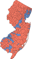New Jersey Gubernatorial Election Results by Municipality, 2009.svg